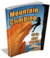 Training For Climbing : Mountain Climbing Dos And Donts