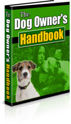 Product picture Dog And Owner :  A Dog Owners Handbook