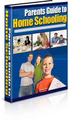 Product picture Parents Guide To Homeschooling
