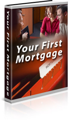 Product picture Your First Home Mortgage