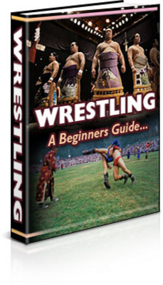 Product picture Wrestling - A Beginners Guide