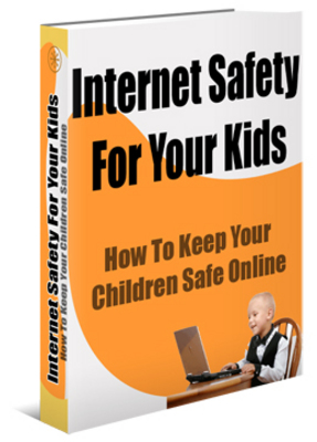 Product picture Internet Safety For Kids